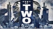 Army of TWO (EU) Screenshot 1