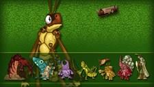 Band of Bugs Screenshot 1