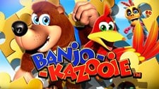 Banjo-Kazooie Screenshot 1
