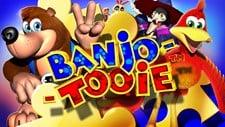 Banjo-Tooie Screenshot 1