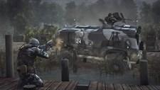 Battlefield: Bad Company Screenshot 1