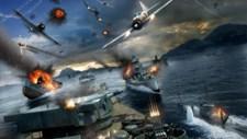 Battlestations: Midway (JP) Screenshot 2