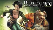 Beyond Good & Evil HD Screenshot 1