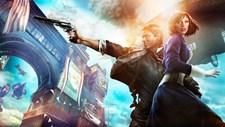 BioShock Infinite (Xbox 360) Screenshot 1
