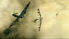 Blazing Angels: Squadrons of WWII Screenshot 1