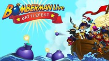 Bomberman Live: Battlefest Screenshot 1