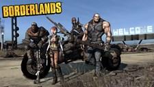 Borderlands (JP) Screenshot 1