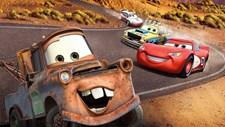 Cars: Mater-National Championship Screenshot 1