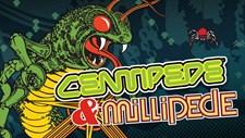 Centipede & Millipede Screenshot 1