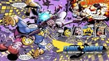 Comic Jumper Screenshot 1