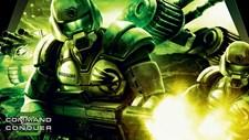 Command & Conquer 3: Tiberium Wars Screenshot 1