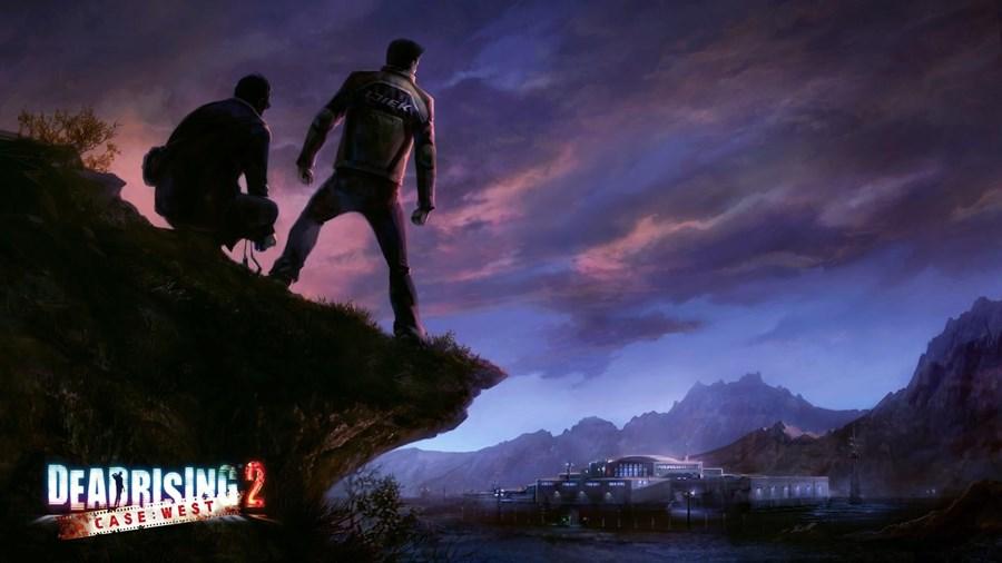 Dead Rising 2 Case West Screenshots