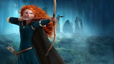 Disney Pixar Brave: The Video Game Screenshot 1