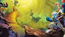 Earthworm Jim HD Screenshot 1