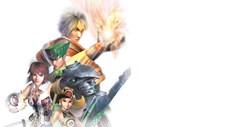 Enchanted Arms (JP) Screenshot 1