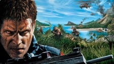 Far Cry Instincts Predator Screenshot 1