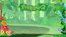 Frogger 2 Screenshot 1