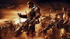 Gears of War 2 (JP) Screenshot 1
