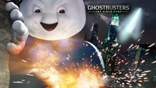 Ghostbusters: The Video Game Screenshot 1