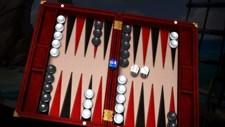 Hardwood Backgammon Screenshot 1