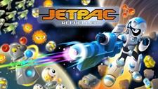 Jetpac Refuelled Screenshot 1