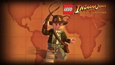LEGO Indiana Jones: Original Adventures Screenshot 1