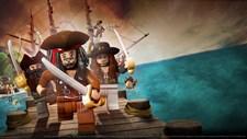 LEGO Pirates of the Caribbean Screenshot 1