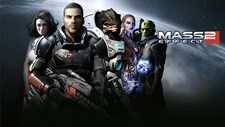 Mass Effect 2 (JP) Screenshot 1