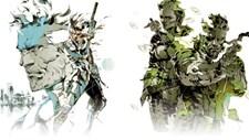 Metal Gear Solid HD Collection Screenshot 1