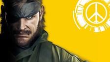 Metal Gear Solid: Peace Walker HD Screenshot 1