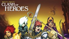 Might and Magic: Clash of Heroes Screenshot 1