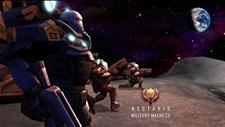 Military Madness: Nectaris Screenshot 1