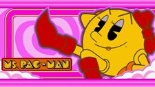 Ms. Pac-Man (Xbox 360) Screenshot 1
