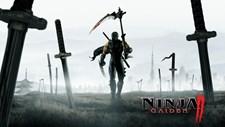 Ninja Gaiden II Screenshot 1