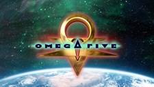 Omega Five Screenshot 1