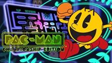 Pac-Man Championship Edition Screenshot 1