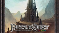 Puzzle Quest: Challenge of the Warlords Screenshot 1