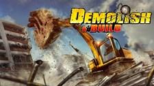 Demolish & Build Screenshot 1