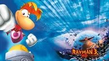 Rayman 3 HD Screenshot 1