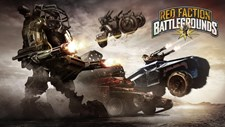 Red Faction: Battlegrounds Screenshot 1