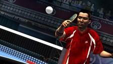 Rockstar Table Tennis Screenshot 1