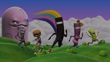 Runner2: Future Legend of Rhythm Alien Screenshot 1