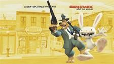 Sam & Max Save the World (Xbox 360) Screenshot 1