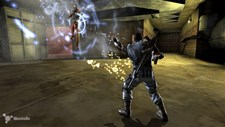 Shadowrun Screenshot 1