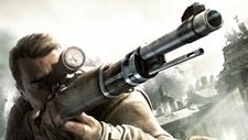 Sniper Elite V2 Screenshot 1