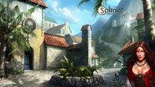 Soltrio Solitaire Screenshot 1