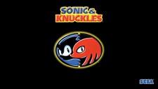 Sonic & Knuckles Screenshot 1