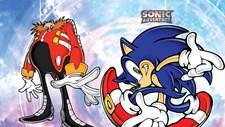 Sonic Adventure Screenshot 1