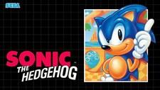 Sonic The Hedgehog (Arcade) Screenshot 1
