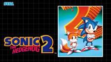 Sonic The Hedgehog 2 Screenshot 1
